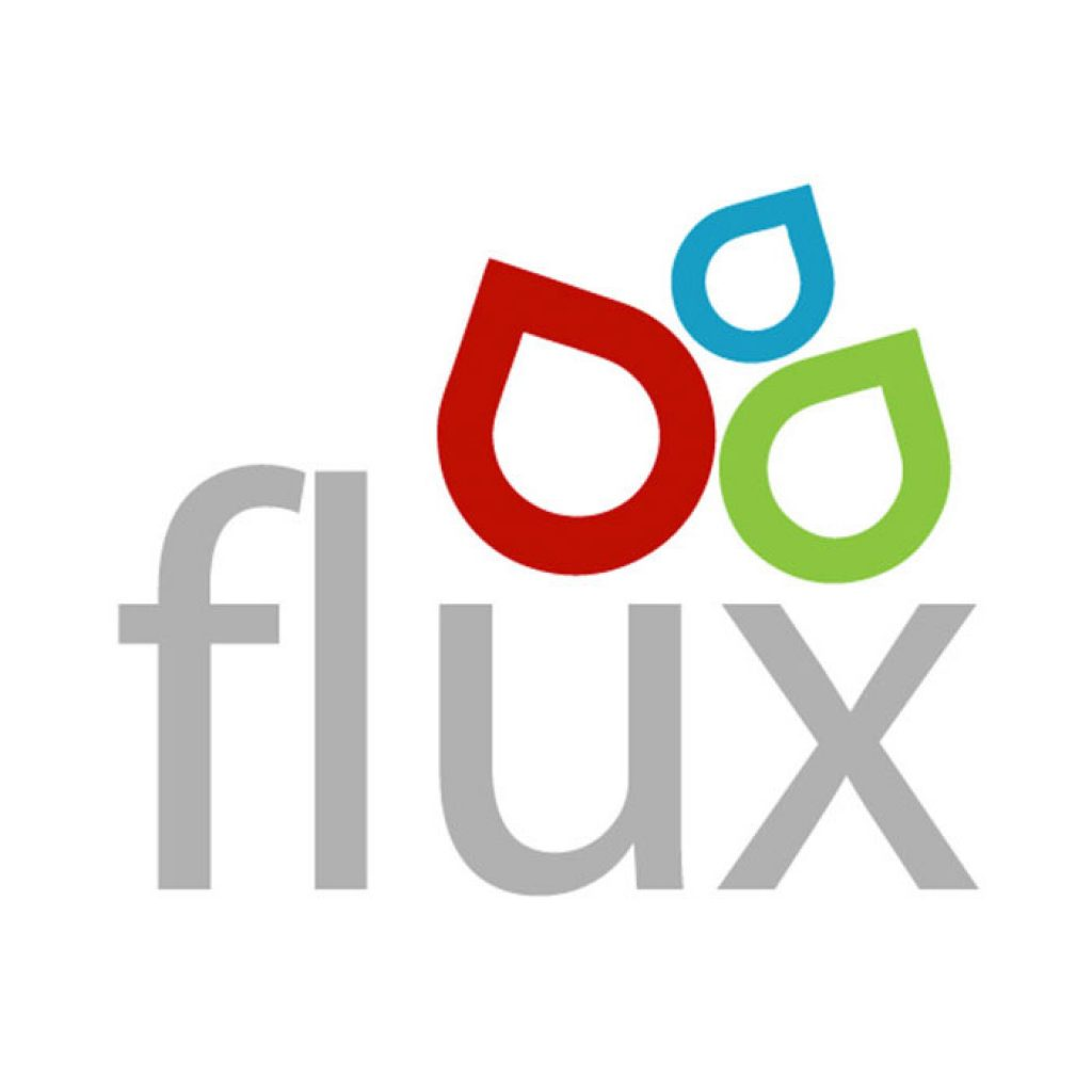 Flux: Let Your Waste Make Haste