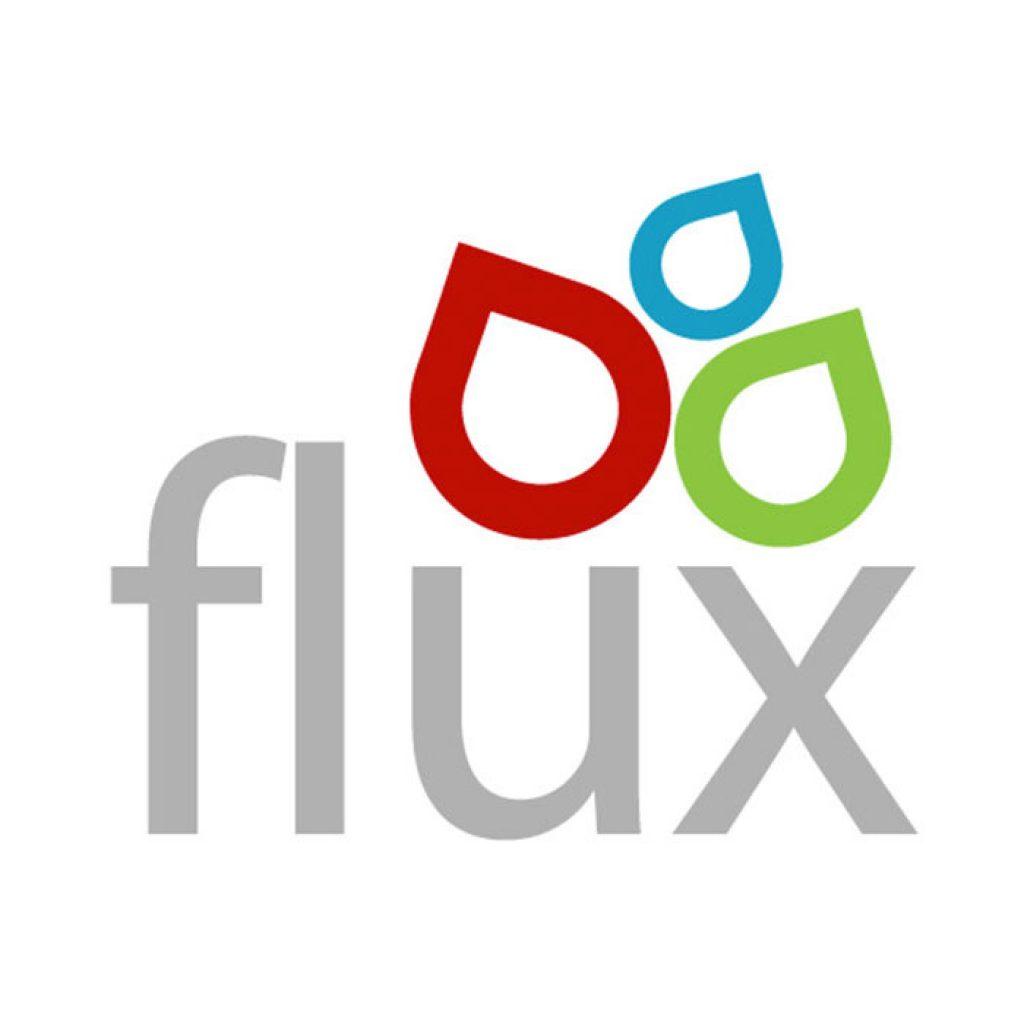 Flux: Let Your Waste Make Haste