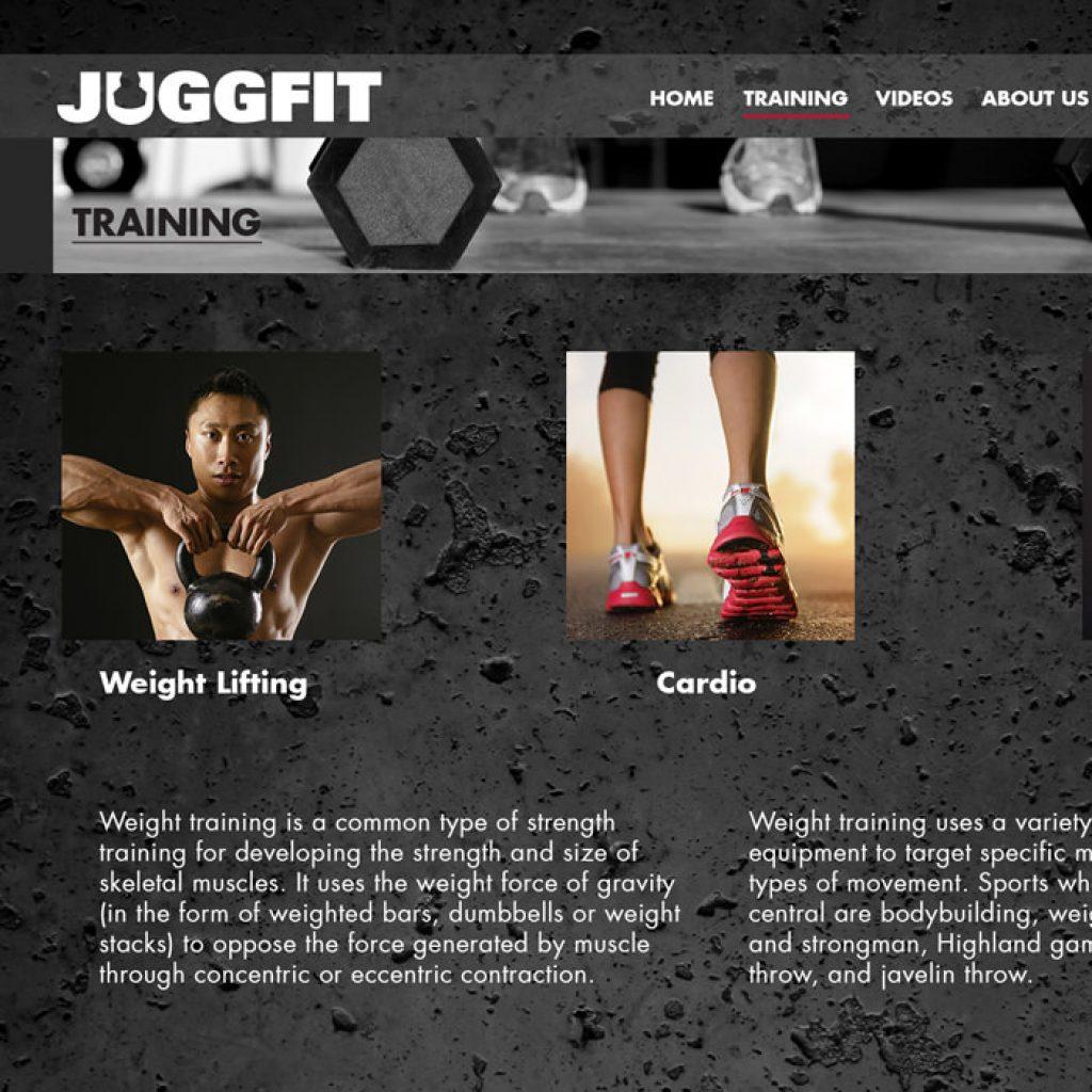 Juggfit