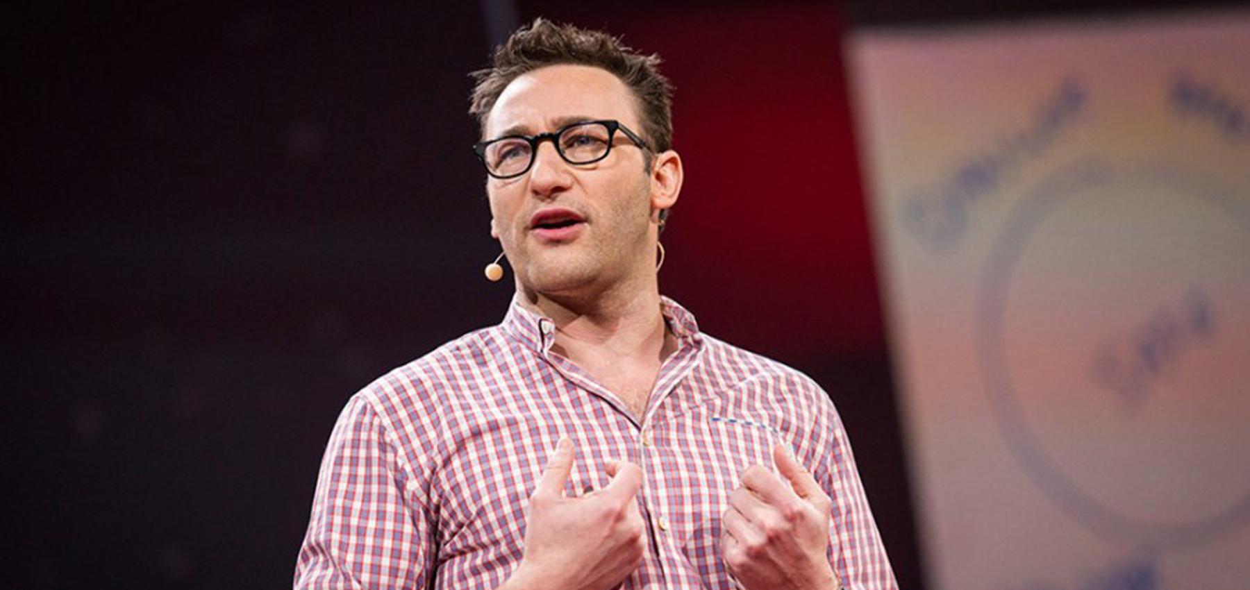 TedTalk Header