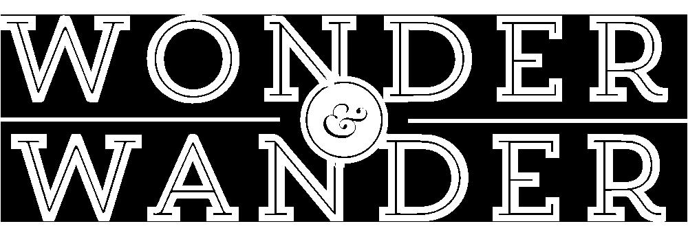 WONDER & WANDER